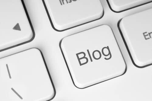O Seu Negócio Precisa de um Blog - 8 Razões